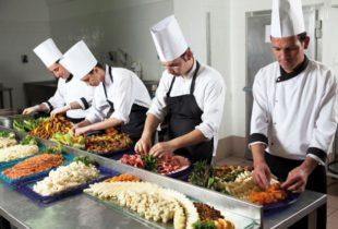 Анализ пищевых продуктов в Санкт-Петербурге