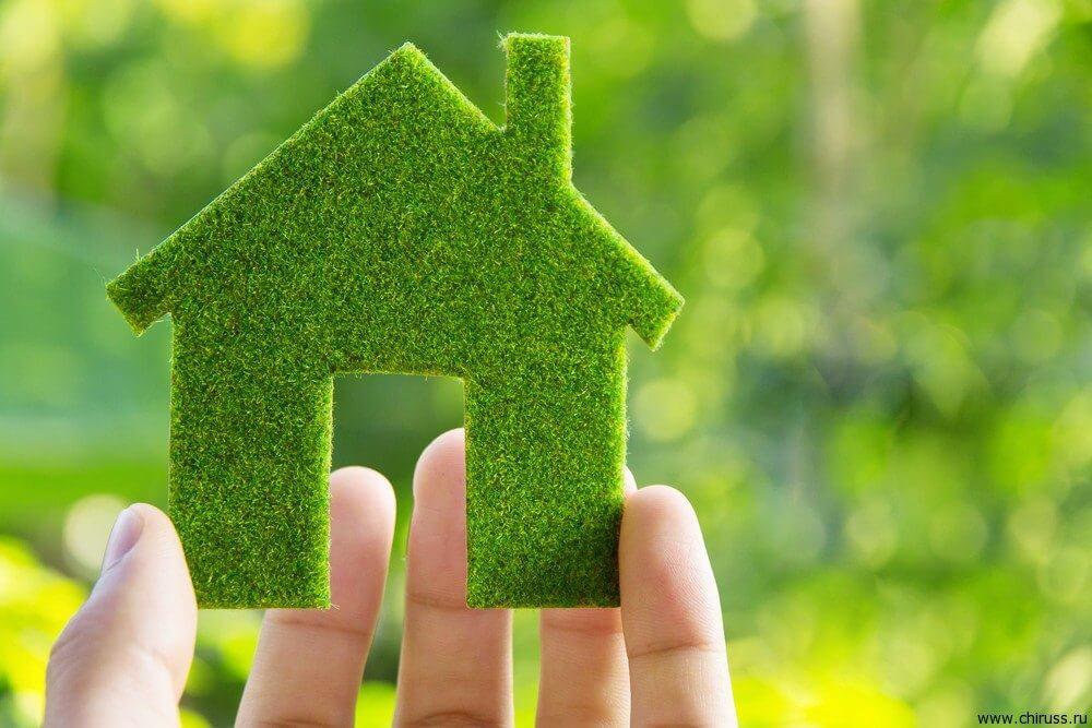экологическая безопасность строительных материалов