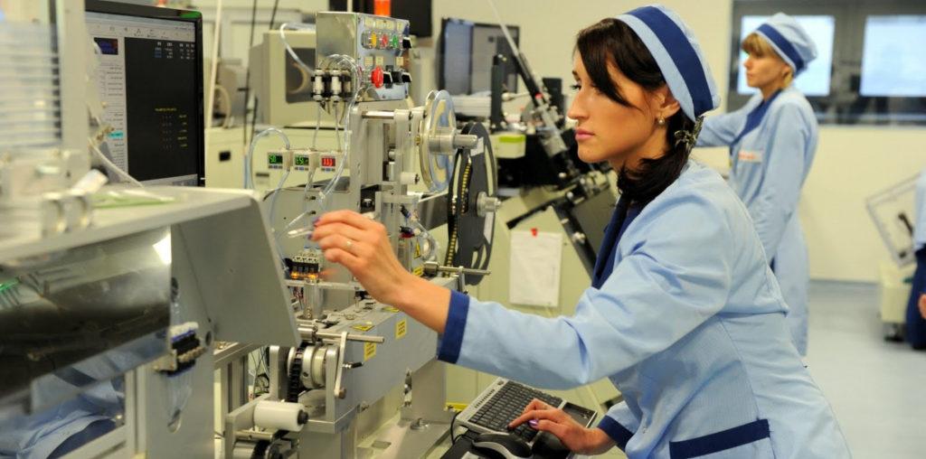 Проведение производственного контроля
